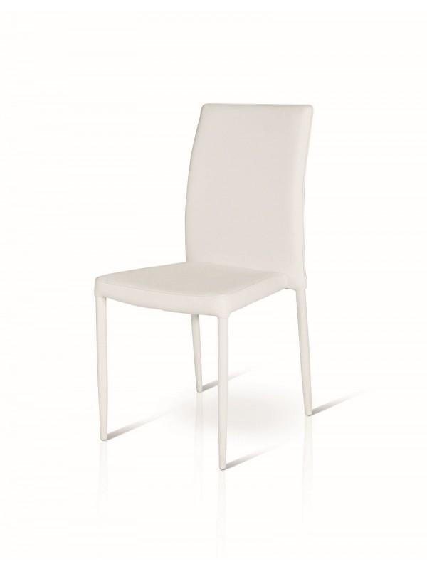 Καρέκλα White full modern collection