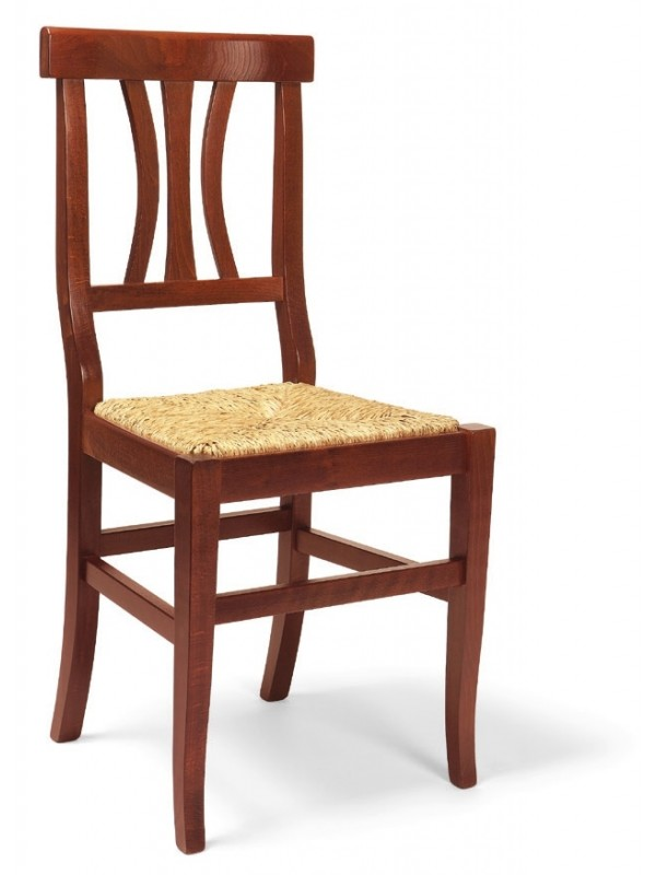 Καρέκλα Montana Classico Paglia