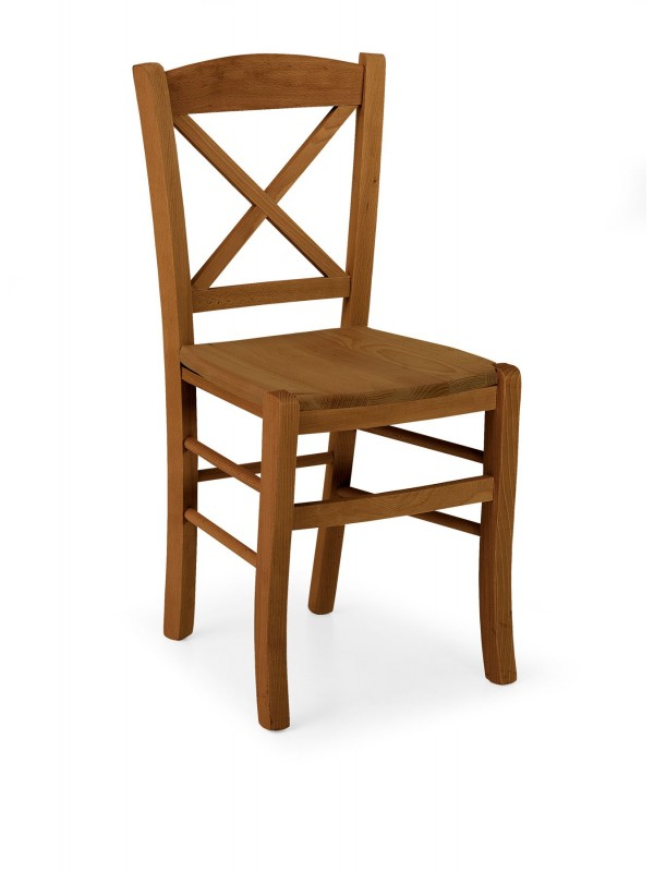 Καρέκλα Sedile Brown X
