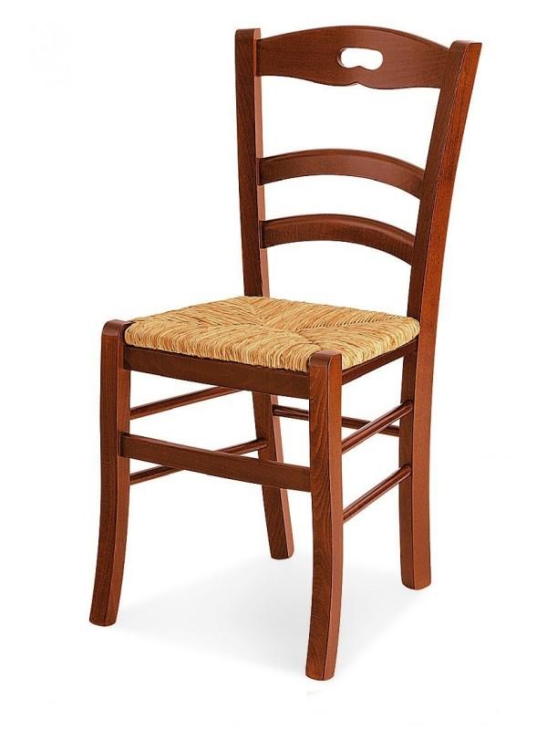 Καρέκλα Sedile Classico Paglia
